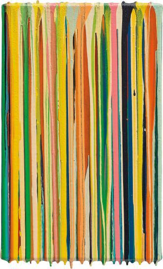 Markus Linnenbrink - Multicolor Klein-1999