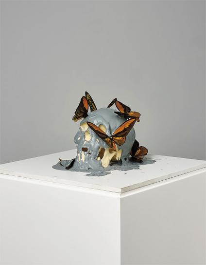 Philippe Pasqua-Vanite Aux Papillons-2011
