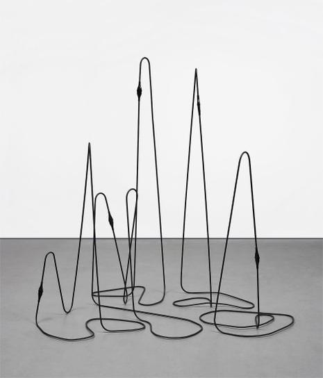 Tatiana Trouve-Untitled, Cable (5)-2007
