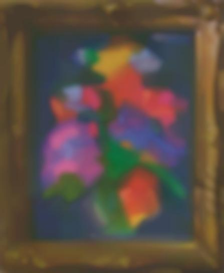 Vinny Reunov - Bouquet-2004