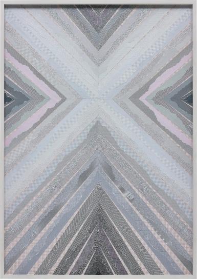 Haegue Yang-Trustworthy X # 138-2012