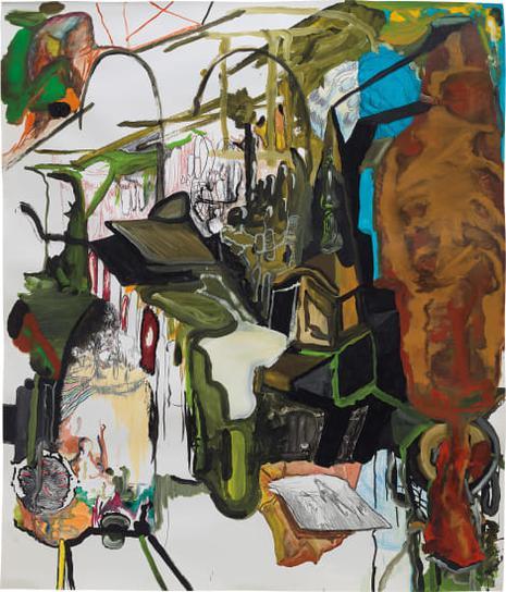 Jorge Queiroz-Untitled-2006