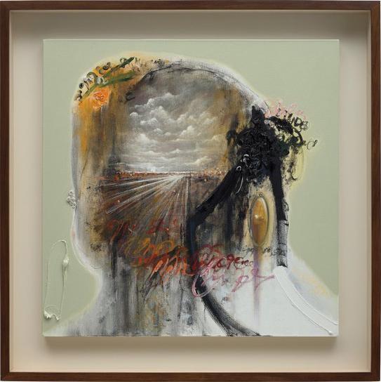 David Kim Whittaker-Varnished Lines-2010