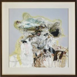 David Kim Whittaker-The Whitstable Head-2013