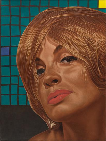 Richard Phillips-Mickey Jines-2005