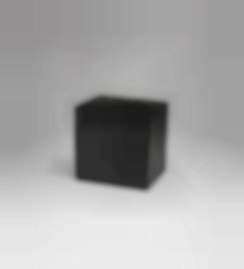 Rachel Whiteread-Black Box-2005