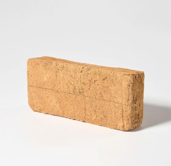 Zhang Huan-Incense Brick-2018