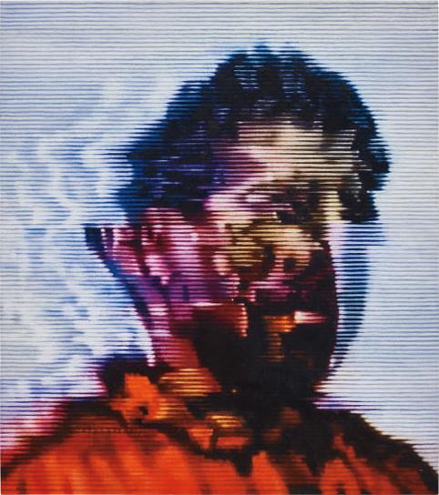 Kon Trubkovich-Portrait (History)-2010