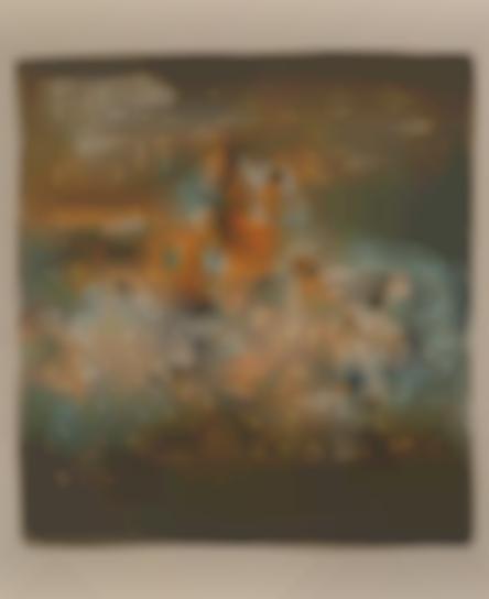 Zao Wou-Ki-Untitled-1959