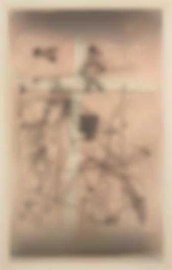 Paul Klee-Seiltanzer (Tightrope Walker)-1923