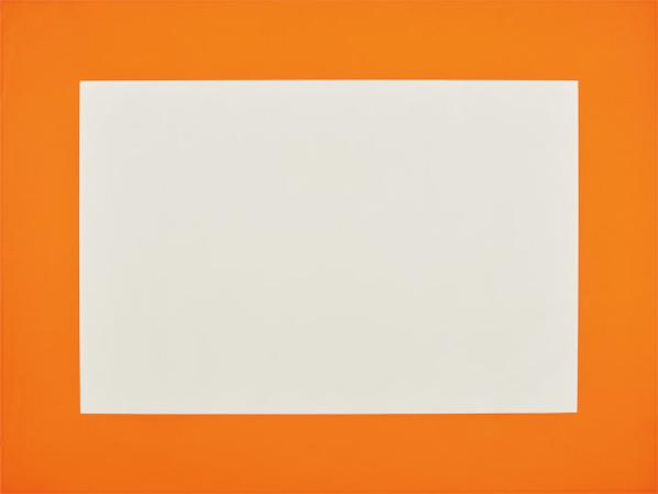 Donald Judd-Untitled: One Plate-1990