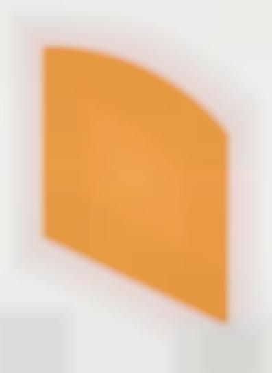 Ellsworth Kelly-Orange, From Artists Coming Together To Benefit Democratic Presidential Candidates-2004