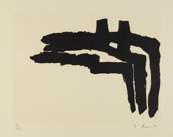 Richard Serra-Eidid III-1991