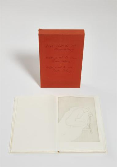Marcel Duchamp-The Large Glass And Related Works, Volume II, By Arturo Schwarz-1969