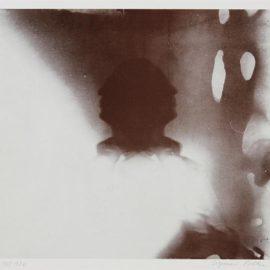Sigmar Polke-Selbstbildnis (Self-Portrait)-1971