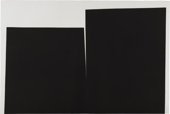 Richard Serra-Vive La Vive La-1989