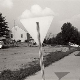 Lee Friedlander-Knoxville, Tennessee-1971
