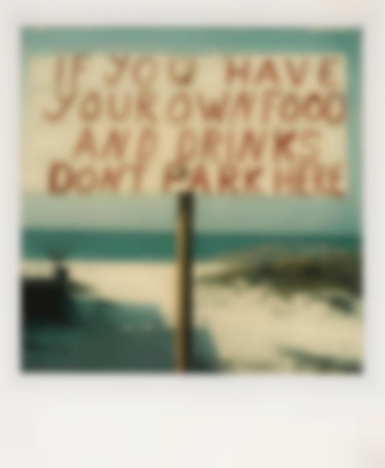Walker Evans-Florida-1974