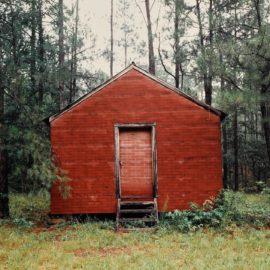 William Christenberry-Hale County, Alabama-1983