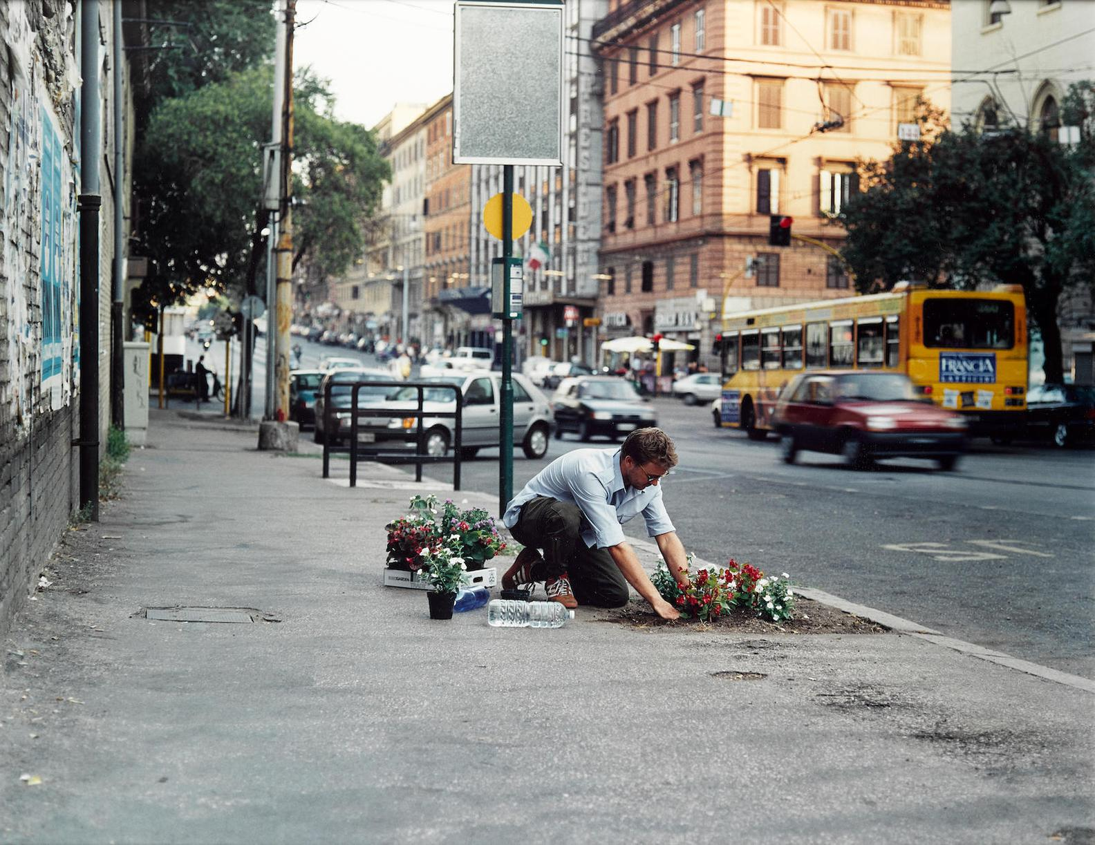 Didier Courbot - Needs (Rome)-1999