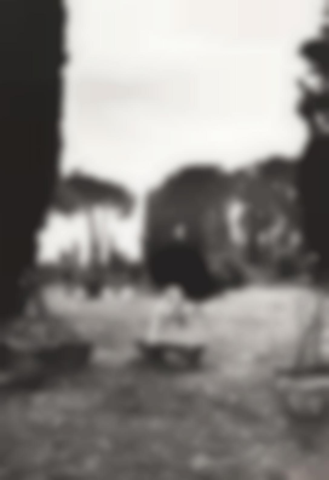 Helmut Newton-Rome-1977