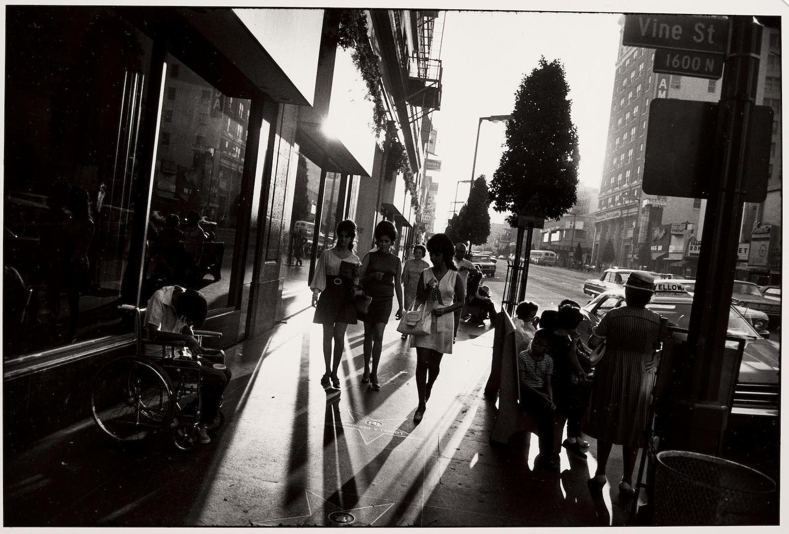 Garry Winogrand-Los Angeles-1969