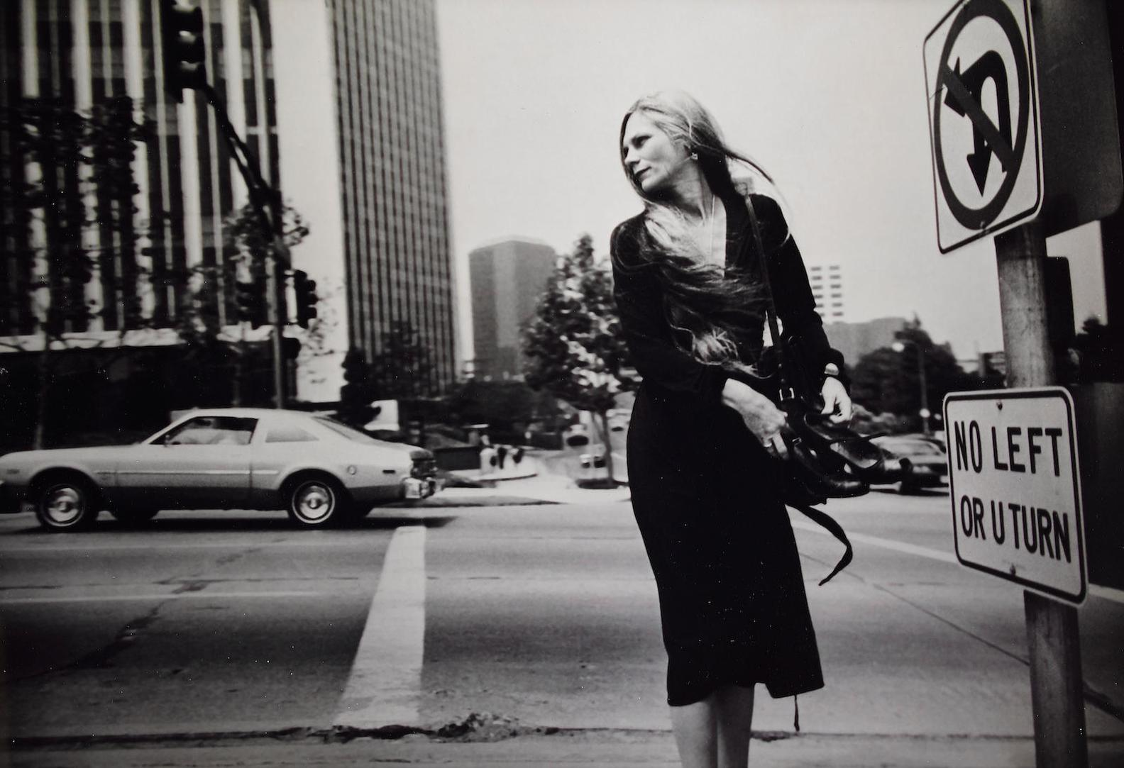 Garry Winogrand-Los Angeles-1983