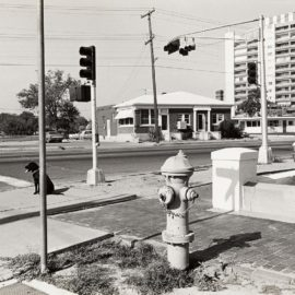 Lee Friedlander-Albuquerque-1972