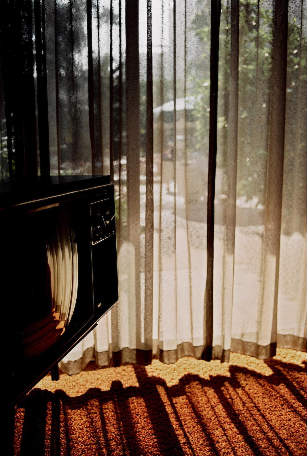Ernst Haas-California, Usa-1976