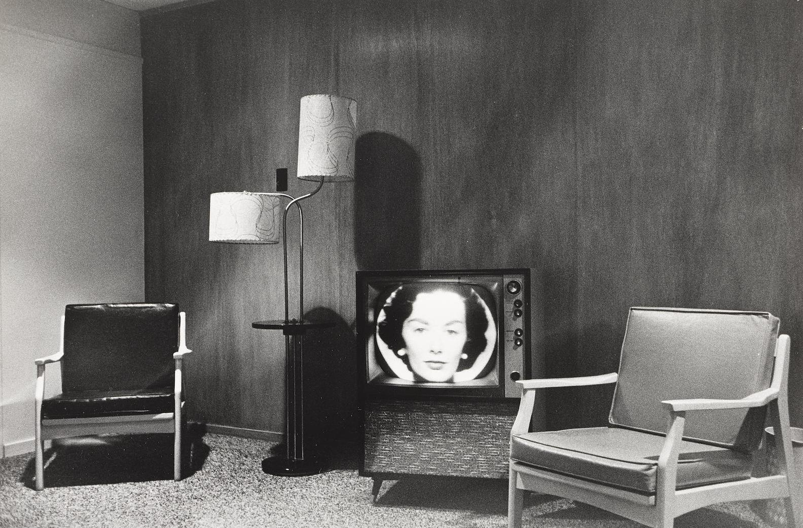 Lee Friedlander-Philadelphia-1961