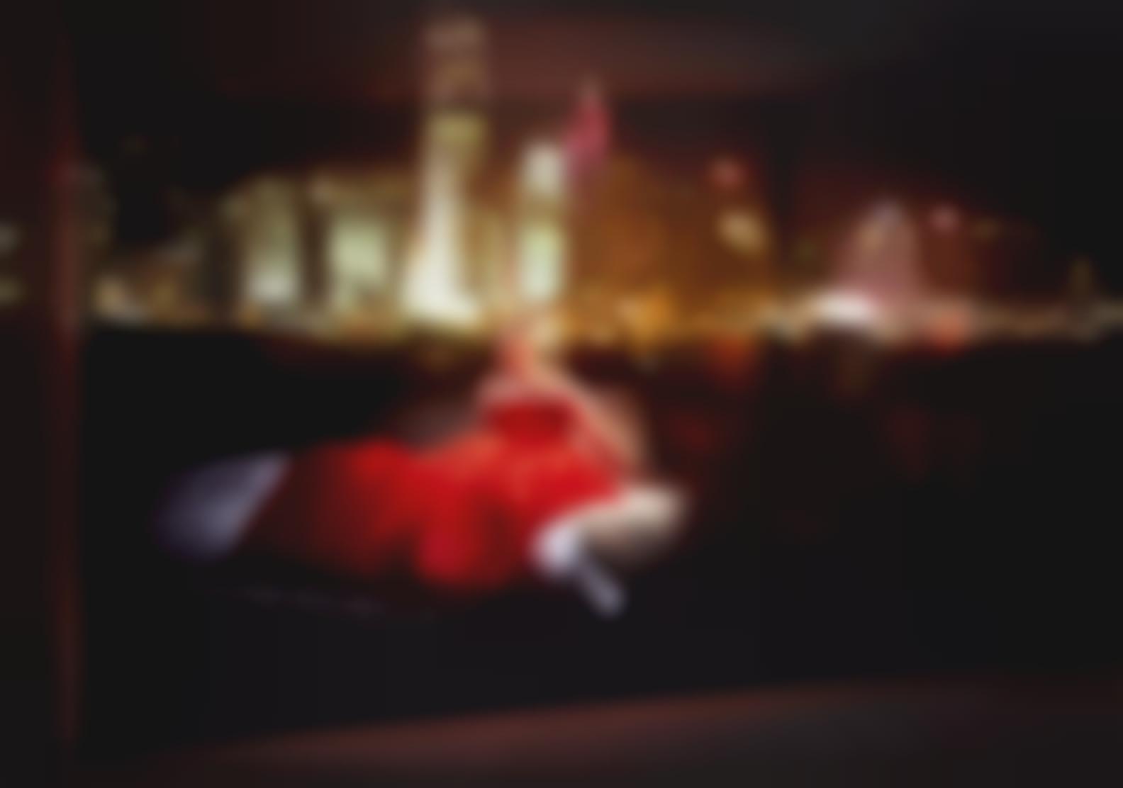 David Drebin-Dreams Of Hong Kong-2010