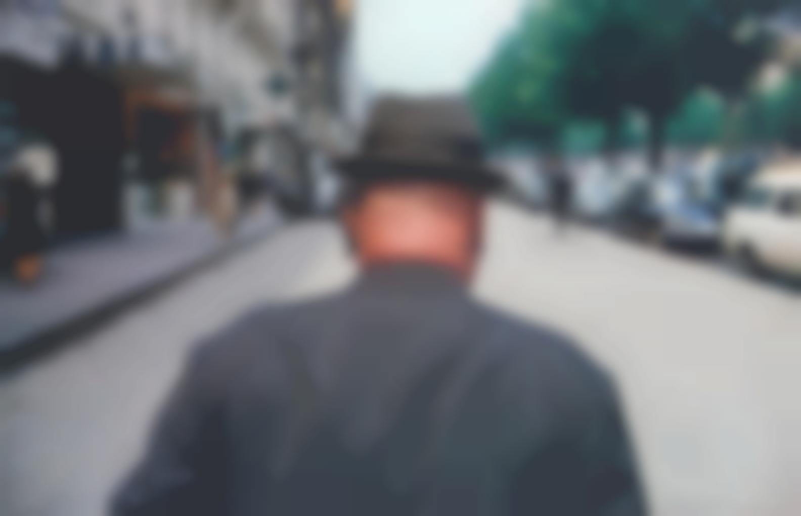 Joel Meyerowitz-The French Portfolio-1980