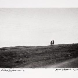 Robert Frank-Near Valencia-1953