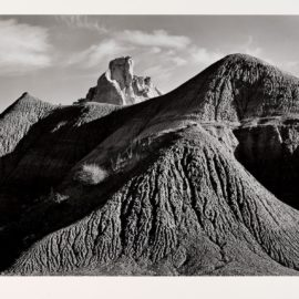 Ansel Adams-Ghost Ranch Hills, Chama Valley, New Mexico, 1937-1937