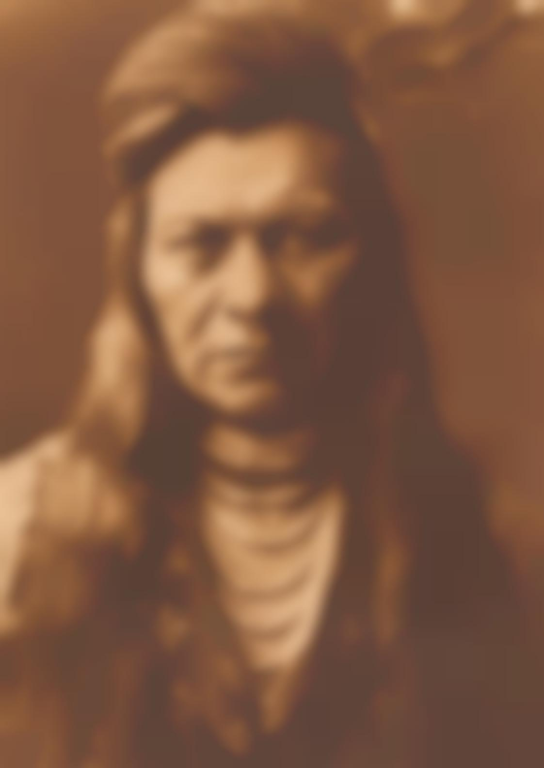 Edward S. Curtis-Selected Images From The North American Indian, 1904-1930-1930