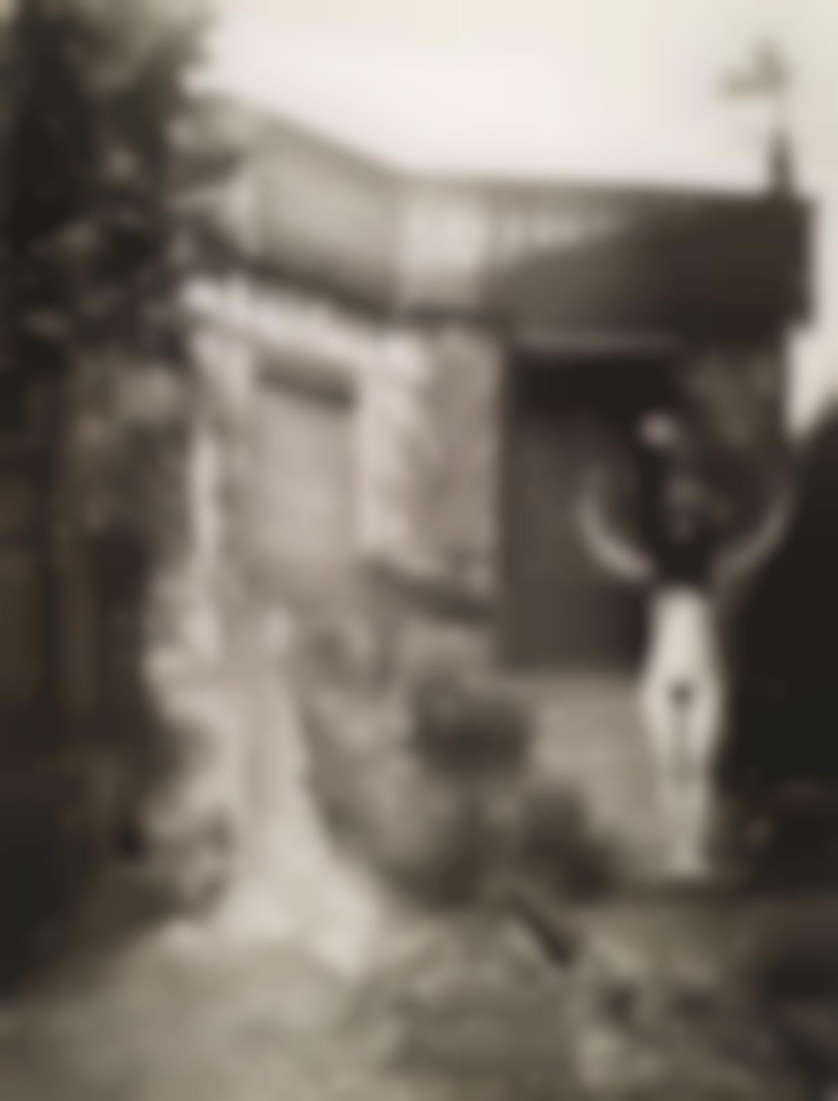 Dora Maar-Villa A Vendre-1936