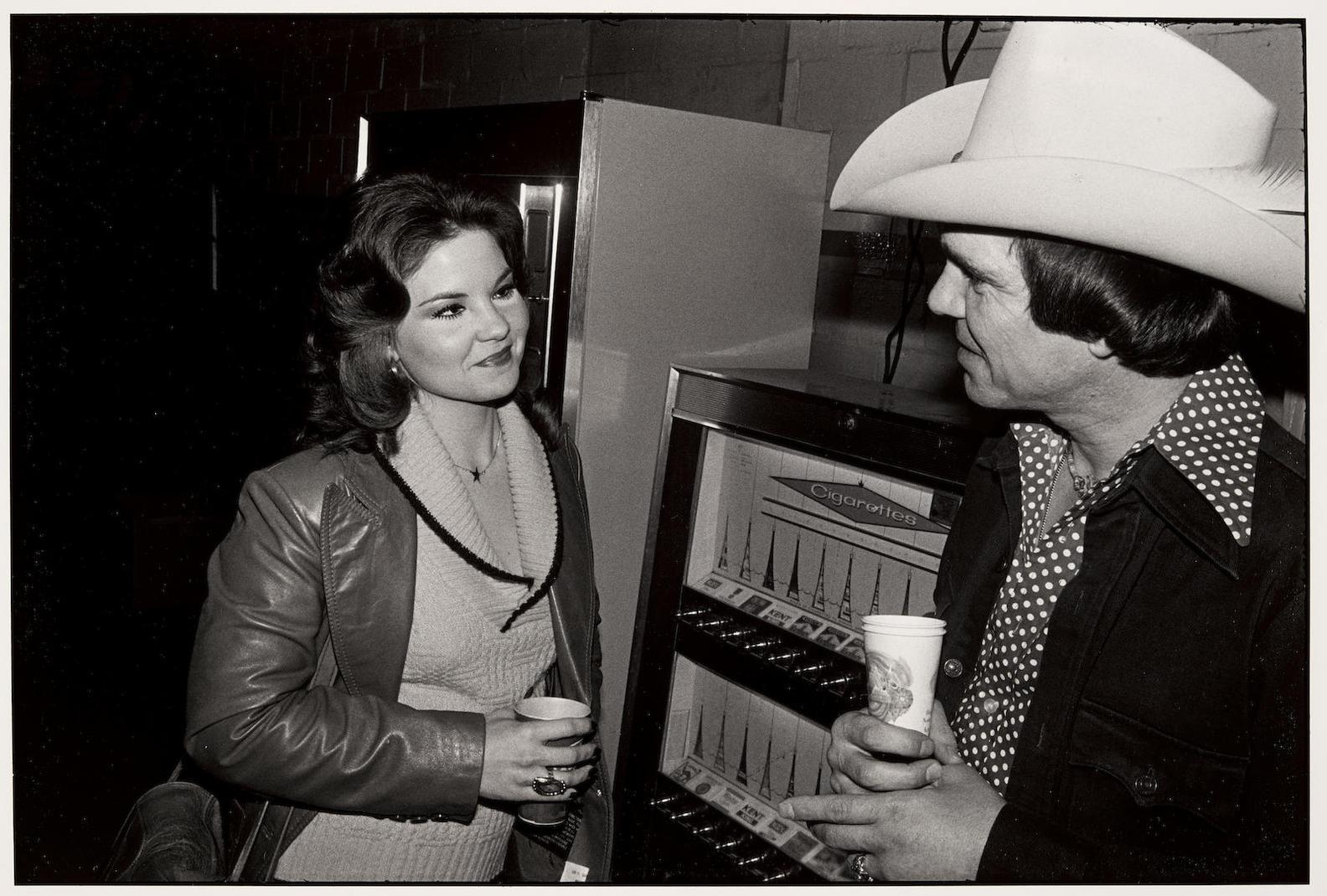 Garry Winogrand-Fort Worth-1974