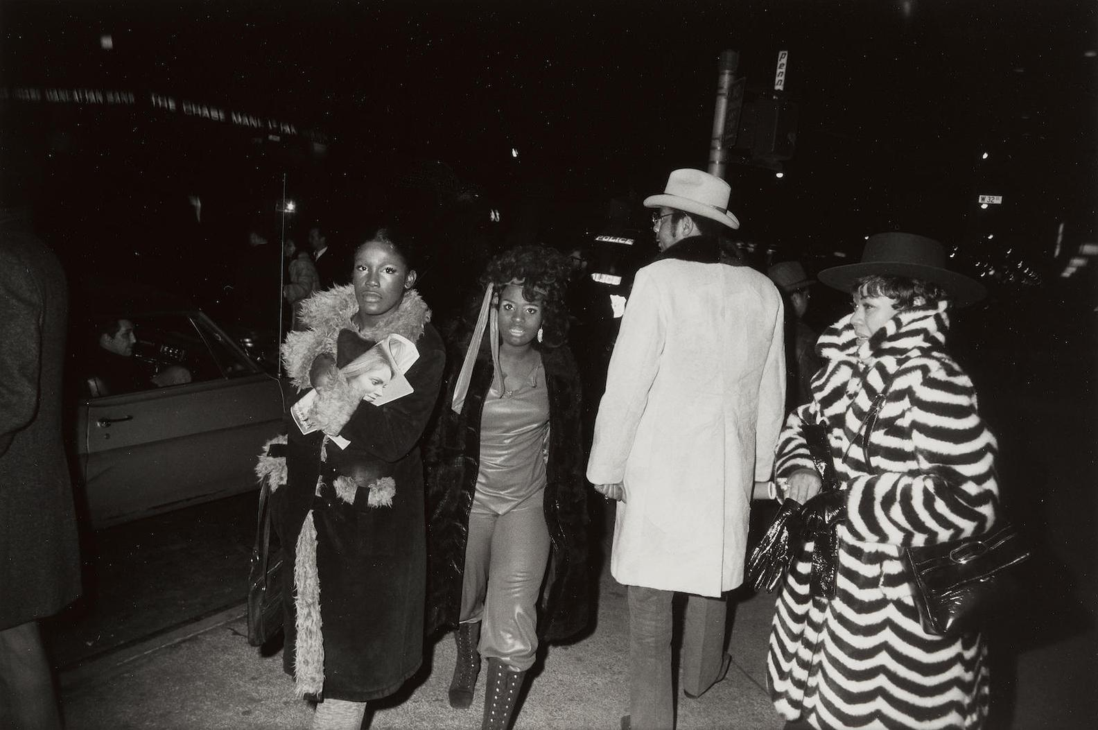 Garry Winogrand-Selected Images From Women Are Beautiful-1980