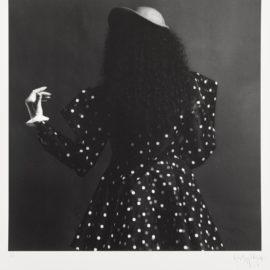 Robert Mapplethorpe-Phyllis Tweel-1979
