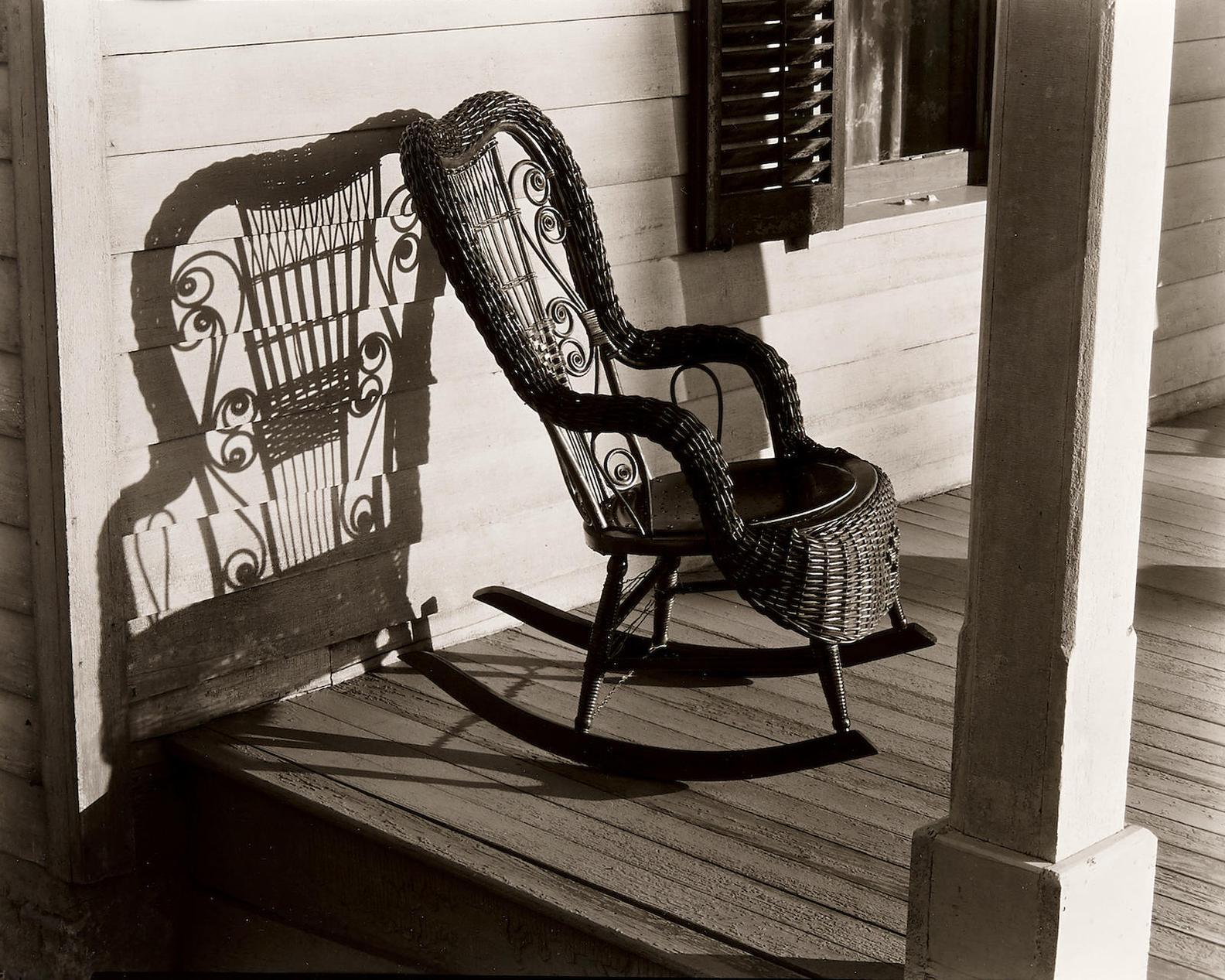 Ralph Steiner-American Baroque-1929