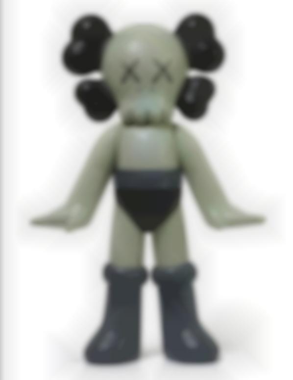 KAWS-Untitled (Astro Boy)-2002