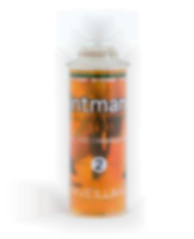 Bape X Futura - Spray Bottle Action Figure (Pointman)-