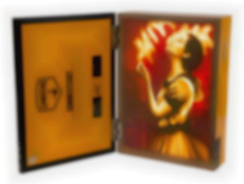 Max Zorn-Untitled (Smoking Woman)-