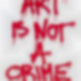 Mr. Brainwash-Art Is Not A Crime-2011