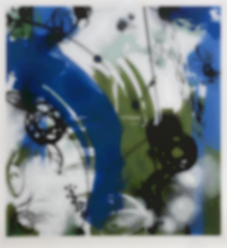 Futura-Fornax Alpha (Green)-2008