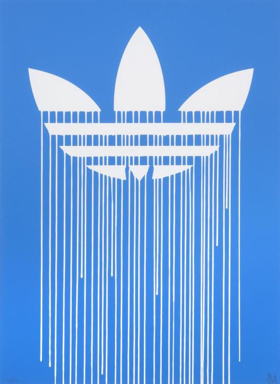 Zevs-Adidas Liquidated-