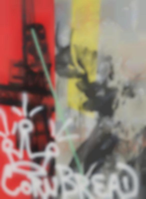 Cornbread - Cornbread Returns-2015