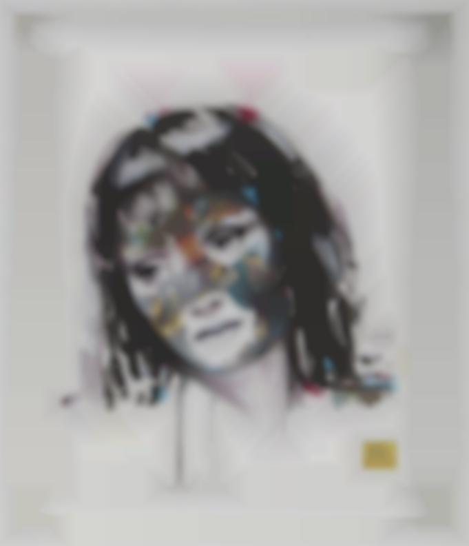 Sandra Chevrier-Untitled (Lydia)-