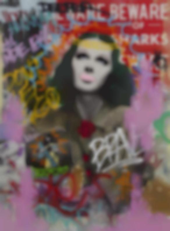 Indie184-Dont Let Go (Hedy Lamarr)-2012