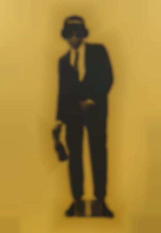 Knowledge Bennett-Eazy-E (Cojones Series)-2015